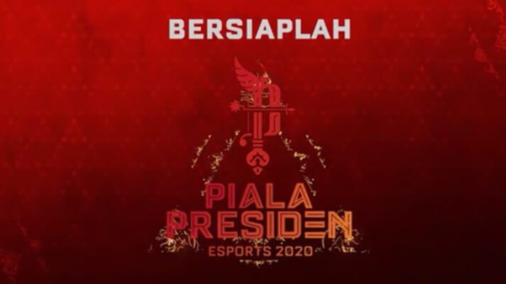 Piala Presiden Esports 2020
