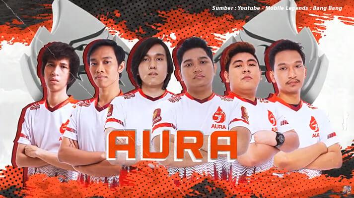 Aura MPL ID Season 5