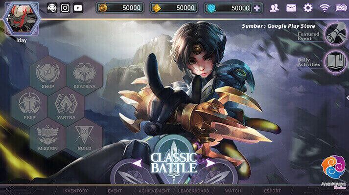 moba indonesia