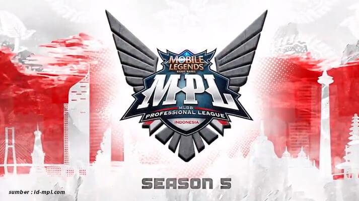 MPL ID Season 5