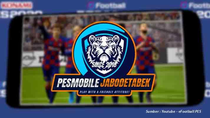Komunitas PES Mobile Jabodetabek