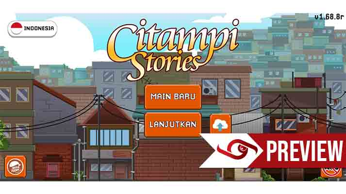 preview citampi stories