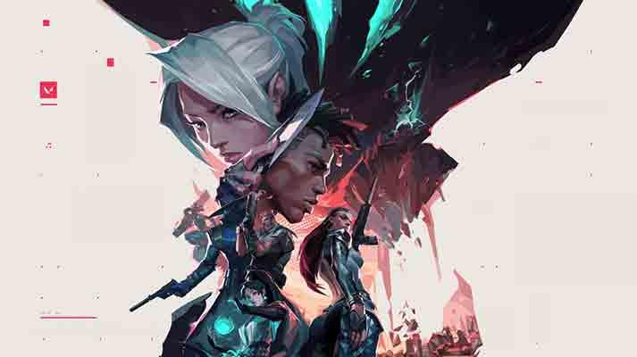 Valaront Riot Games
