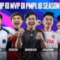 10 mvp pmpl season 2