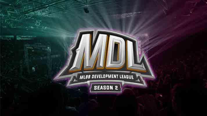 mdl season 2