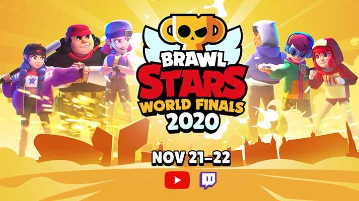 brawl stars world final 2020