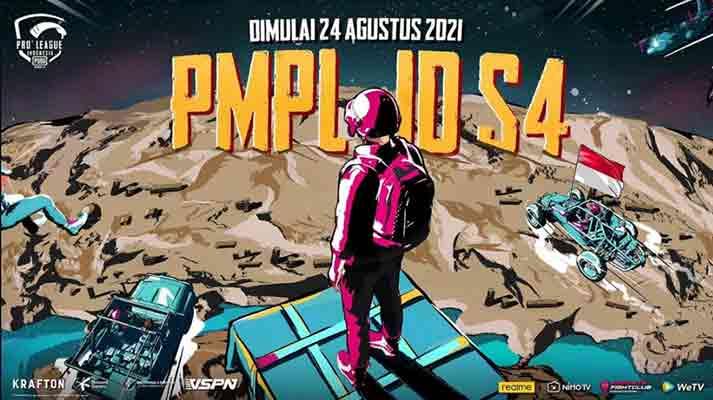 pmpl id season 4
