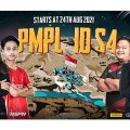turnamen pmpl id season 4