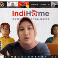 lead by indihome